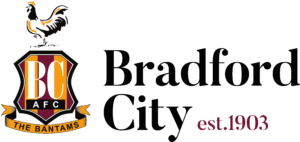 Bradford City - Charity Supporter of Action For Sport