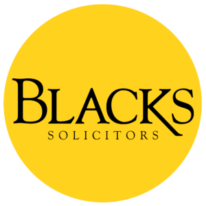Blacks Solicitors - Project Sponsor of Action For Sport project Bring Your Boots